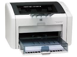 Toner HP LaserJet 1022