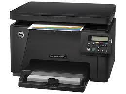 Tonery HP Color LaserJet Pro MFP M176n
