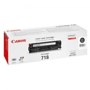 Canon CRG-718BK