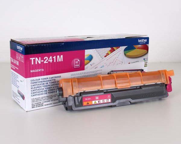 Brother TN-241M