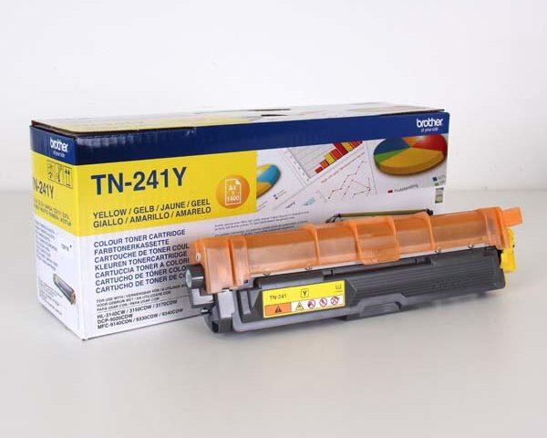 Brother TN-241y