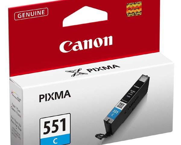 Canon CLI-551C