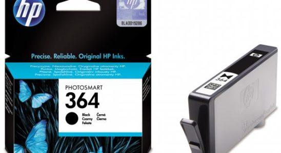 HP CB316E