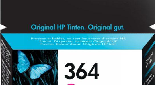 HP CB319E