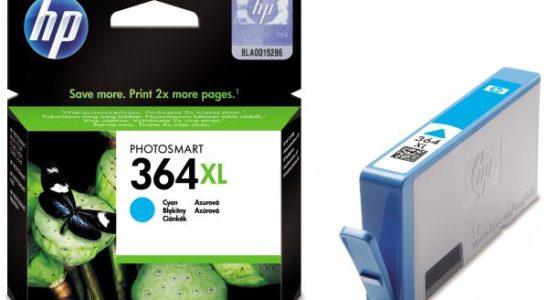 HP CB323E