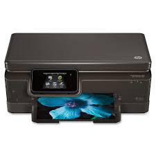 Náplně HP Photosmart 6510