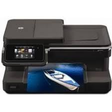 Náplně HP Photosmart 7510