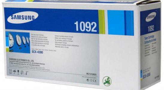 Samsung MLT-D1092S