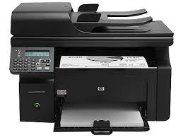 Toner HP LaserJet M1212nf