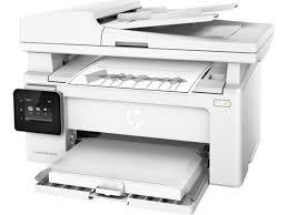 Toner HP LaserJet Pro MFP M130fw