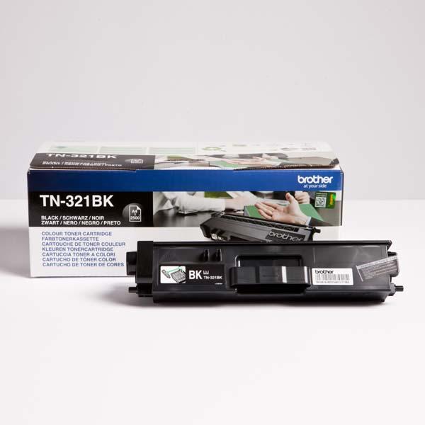 Brother TN-321BK