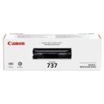 Canon CRG-737BK