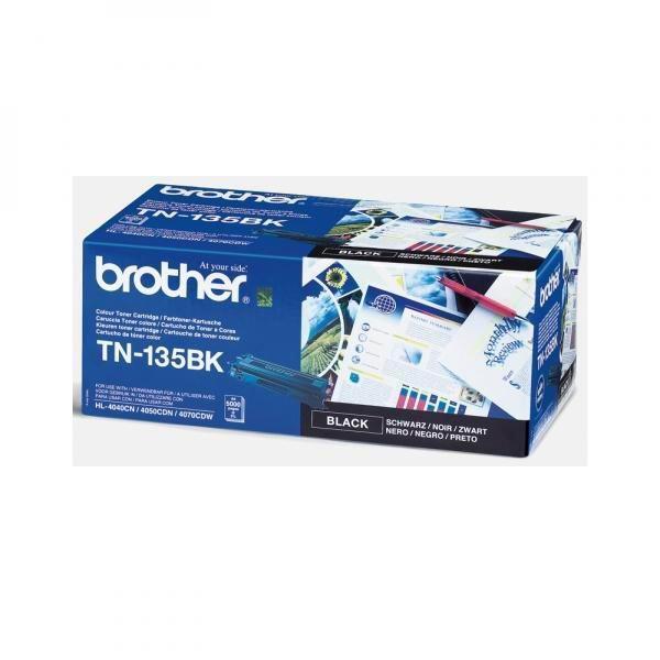 Brother TN135BK