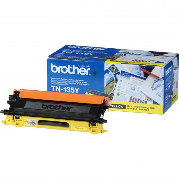 Brother TN135Y
