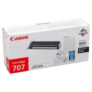 Canon CRG-707BK