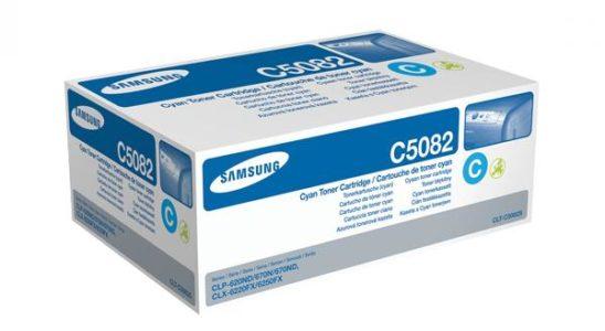 Samsung CLT-C5082S