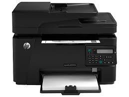 Toner HP LaserJet Pro MFP M127fw