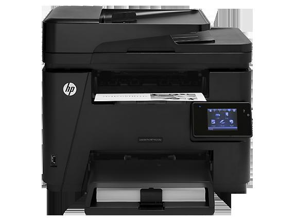Toner HP LaserJet Pro MFP M225dw