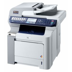 Tonery Brother MFC-9840CDW