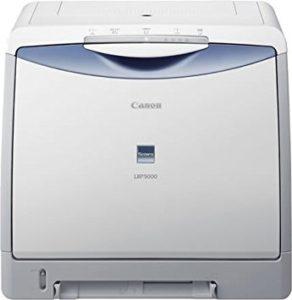 Tonery Canon i-Sensys LBP5000