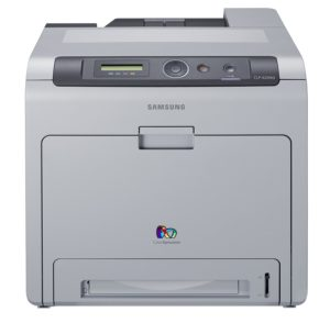Tonery Samsung CLP-620ND