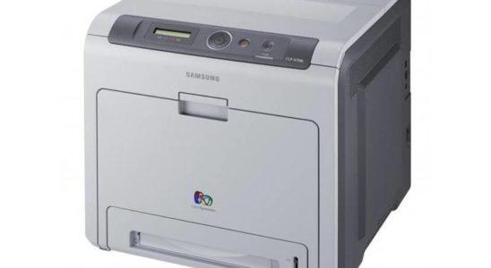 Tonery Samsung CLP-670N