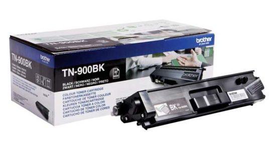 Brother TN-900BK