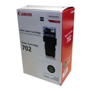Canon CRG-702Bk