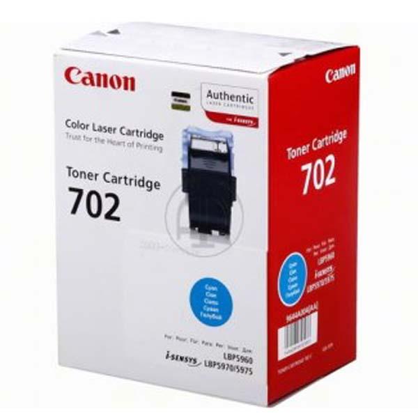 Canon CRG-702c