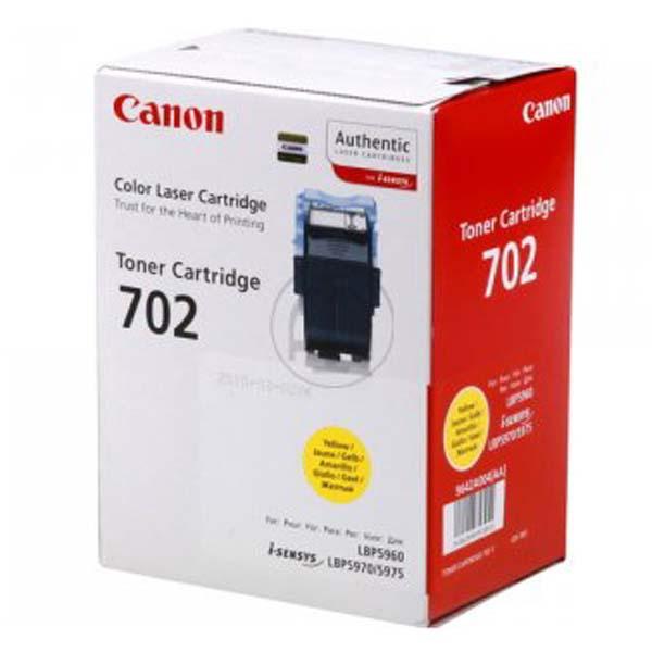 Canon CRG-702y
