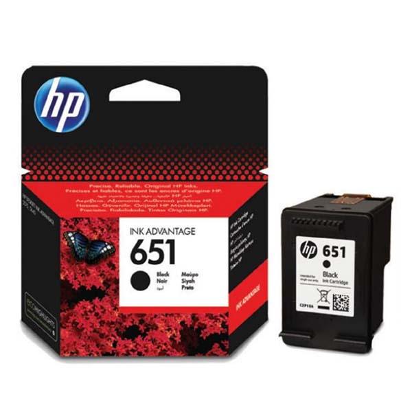 HP 651 - C2P10AE