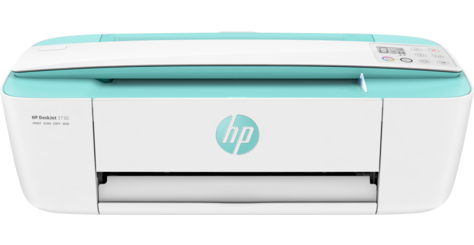 Náplně HP DeskJet 3730