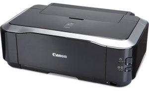 Náplně Canon Pixma iP4600