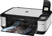 Náplně Canon Pixma MP550