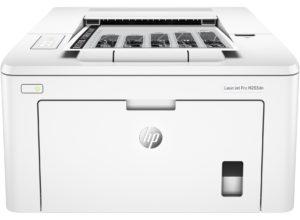 Toner HP LaserJet Pro M203dn