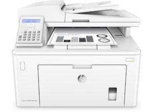 Toner HP LASERJET PRO MFP M227FDW