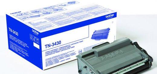 Brother TN-3430