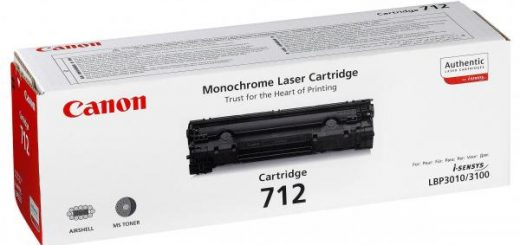 Canon CRG-712