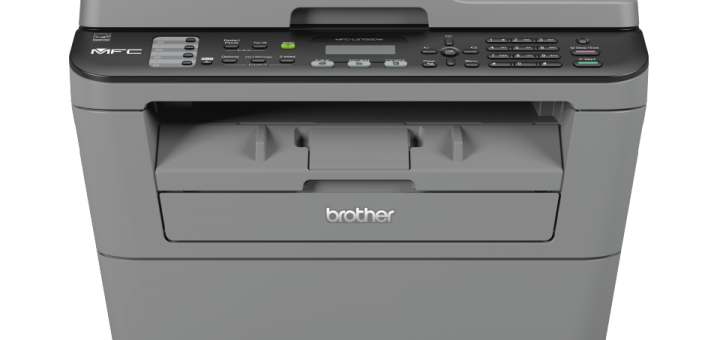 Toner Brother MFC-L2700DW