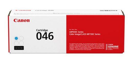 Toner Canon 046c