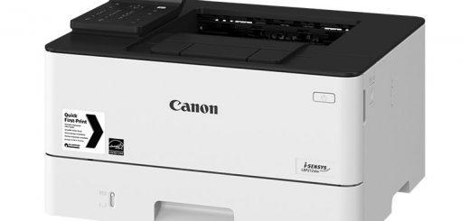 Toner Canon i-SENSYS LBP212dw