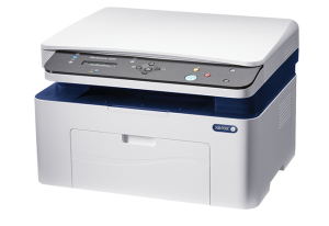 Toner Xerox WorkCentre 3025BI
