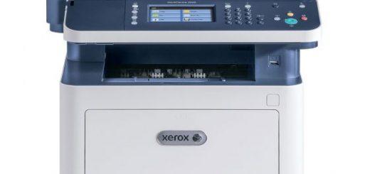 Toner Xerox WorkCentre 3345V_DNI