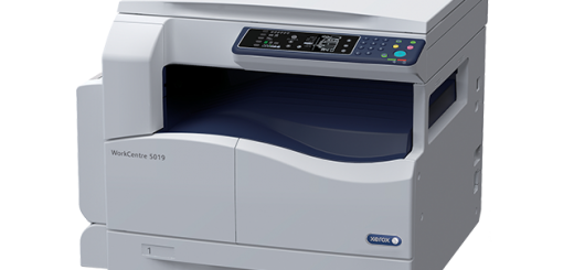 Toner Xerox WorkCentre 5019