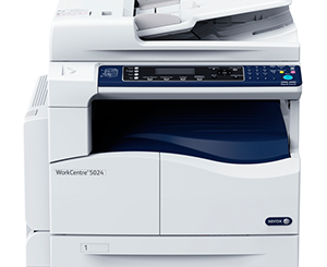 Toner Xerox WorkCentre 5022