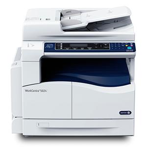 Toner Xerox WorkCentre 5024