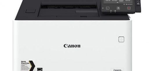 Tonery CANON I-SENSYS LBP654CX