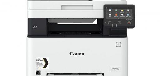 Tonery Canon i-SENSYS MF633Cdw