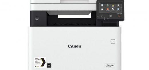 Tonery Canon i-SENSYS MF732Cdw