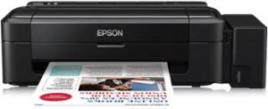 Inkousty Epson L110